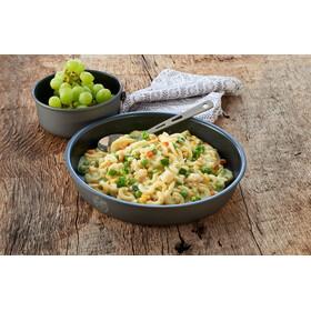 Trek'n Eat Main Course Vegetarian Pasta Primavera-Nudeln in Gemüsesoße